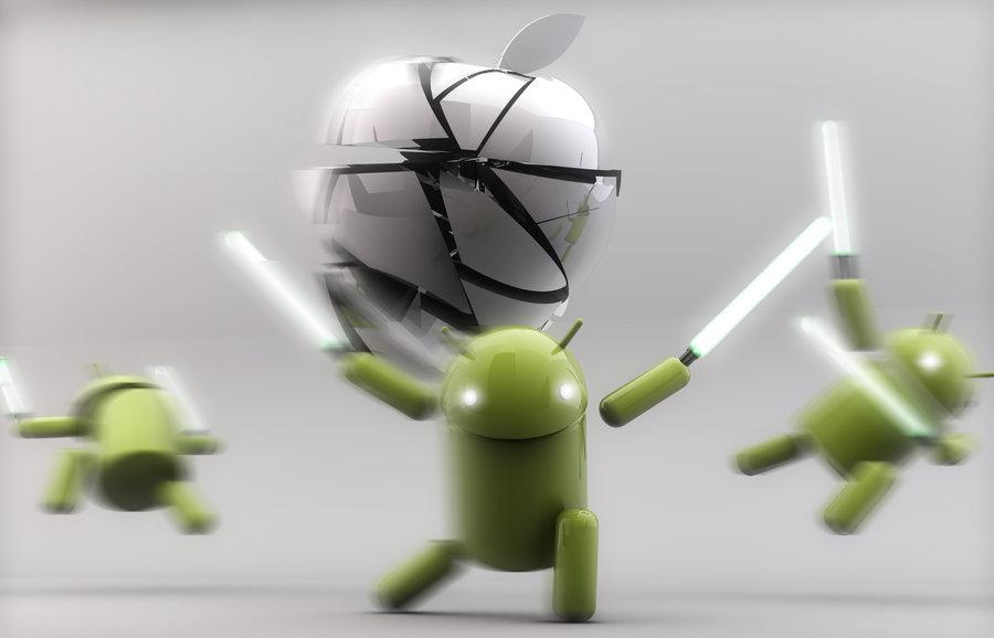 Android-vs.-iOS